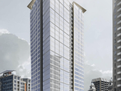 Daniels Real Estate, Seattle, First Hill, LMN Architects