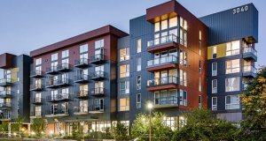 Bell Partners, San Francisco, Seattle, Bell Institutional Fund VII, New Mexico State Investment Council, Bay Area, Bell Uptown District Apartments, Oakland, Maxwell Apartments, Redmond, Bell Marymoor Park Apartments, Bell Overlake