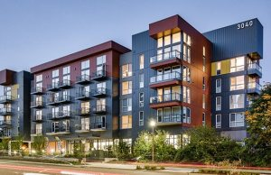 Bell Partners, 3040 Apartments, Bell Overlake Apartments, White Peterman Properties, Redmond, Old Town Lofts, Northshore Townhomes, Origin Apartments, Greenhouse Apartments