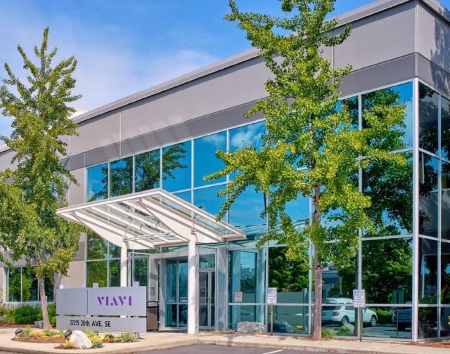 Bothell, Canyon Park East, Blackstone, CBRE, Canyon Park, Canyon Park Business Center, Facebook, Thrashers Corner, FDA, PCE Pacific, Lyell ImmunoPHarma, Viavi Solutions