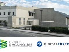 Digital Fortress Partners, Lincoln Rackhouse, Seattle, Lynnwood