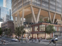 Seattle, Broderick Group, Skanska, Urban Visions, JLL, Eastdil Secured