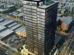 Seattle, The M, Fields Holdings, Katerra, NBBJ, LIV Seattle