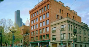 Seattle Quilt Building, Apex Building, Sorrento Hotel, Nicola Wealth, 316 First LLC, Alexandria Real Estate, Robert Masin, Hunters Capital