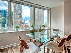 Metropolitan Tower, Seattle, Greystar, CBRE Global Investors, Continental Properties, Barolo, Sweetgrass, Petra Bistro, Vovito & La Caviste, The Waverly, Lakeview Student Residences, Tower 12 Apartments, Cosmopolitan Condominiums
