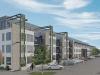 NorthMarq, Everett, Stuart Oswald, Waterfront Place Apartments, SeaLevel Properties, Gracorp