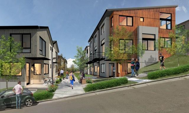 Intracorp, Seattle, Issaquah, Beacon Hill, Freiheit Architects, Baylis Architects, Johnston Architects