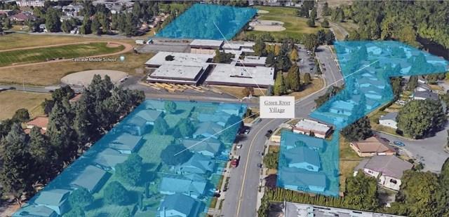 Auburn, IPA, Institutional Property Advisors, Green River Village