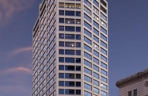 Westlake Center Tower Seattle Unico Properties TIAA Nuveen Real Estate Puget Sound