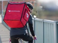 John McNellis Partners DoorDash GrubHub Postmates Uber Eats Silicon Valley Palo Alto