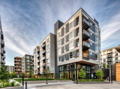 Hyde Square, Carmel Partners, Robin Chell Design, Ankrom Moisan Architects