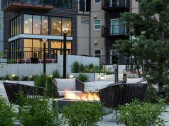 Bell Partners, Trammell Crow, Alexan Marymoor Apartments, Bell Marymoor Apartments, Redmond
