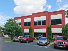 Colliers International, EverWest, Kent, Gregory Real Estate Four LLC, Industrial Property Group LLC