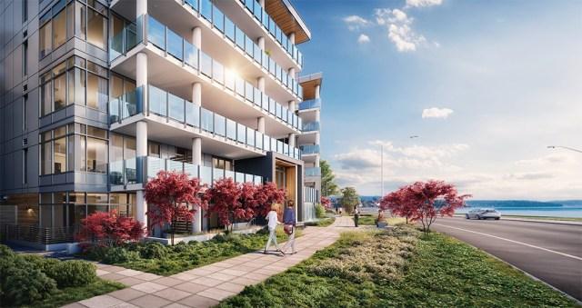 JLL, Seattle, Vibrant Cities, Puget Sound, Man GPM, Urbanite Capital
