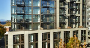 Mesa West Capital, Seattle, Rise Properties Trust, Cigna Investment Management, Belltown Joseph Arnold Lofts