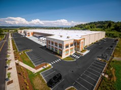 Black Creek Group, Puget Sound, North Auburn Logistics, Auburn, The Reserve @ Woodinville, Woodinville, Panattoni Development Company, LaSalle Investment Management, Colliers International