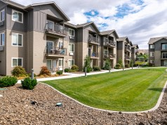 Rylee Ann Apartments, Wenatchee, Summerfield Commercial