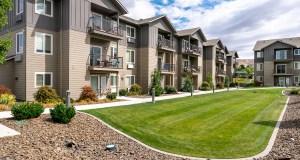 Rylee Ann Apartments, Wenatchee, Summerfield Commercial