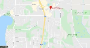 Seattle, Kirkland, Village at Totem Lake, Healthcare Realty, auto dealership, Infiniti of Kirkland, King County records, JCR Development