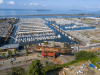 Seattle, Port of Everett, Waterfront Place, Grand Pedestrian Bridge, Snohomish County, economic investment, KPFF, City of Everett Parks & Recreation