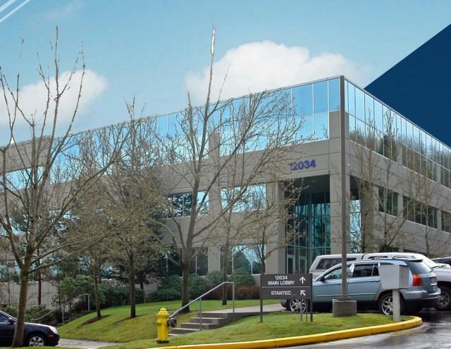Seattle, Par 5 Investments, Willows Ridge Tech Center, Broderick Group, high-tech/flex, Esterra Park, Capstone Partners, King County