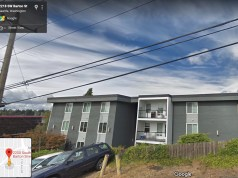 Seattle, Trinity Real Estate, West Seattle, King County recorder, Delridge, Roxhill, Westwood Vista IR LLC, mulitfamily, Marcus & Millichap