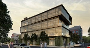 Portland, Truebeck Arete Creative Office Development