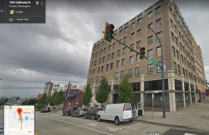 Seattle, Everett, Snohomish County records, Everett Tower, Thorofare Capital, JB Everett LLC, NMV Everett LLC, Colby Ave.