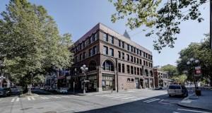 Delmar Building, Pioneer Square, State Hotel, Westlake Associates, CBRE, Keller Williams North Seattle, Seattle