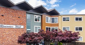 NorthMarq, Seattle, Riverview West, Timberlane Partners