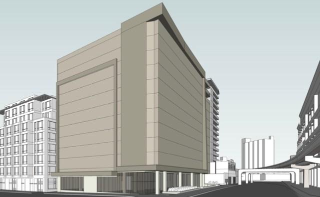 Mortenson, ESG Architecture and Design, Seattle