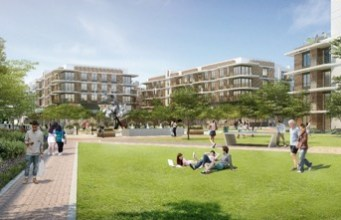MVE + Partners, Associated General Contractors of America, Passage at San Mateo