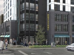 Seattle, Queen Anne, Roystone, Vibrant Cities, First Interstate Bank, JLL