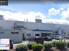 Seattle, Exeter property Group, SDS Lumber Company, Stevenson/Kent Property LLC, industrial/warehouse, King County records