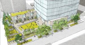 VIA Architecture, University District, Blume Company, Seattle