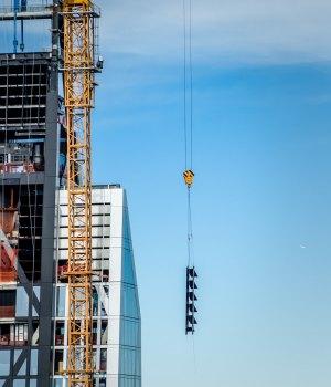 Jay Inslee, Washington State, Holland Partner Group, Fortress Development, Seattle,