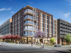 Yesler Terrace, Seattle, Centric Partners, Clark Barnes Architecture, Trent Development