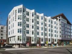 Seattle, Tiscareno Associates, The Cove, Vibrant Cities, Redmond Modera, The Danforth