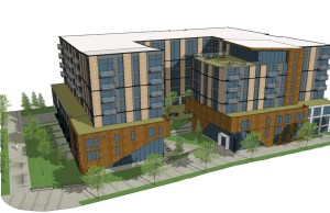 Bellevue, Marcus & Millichap, SummerHill Bel-Red, EliottKhan Investments, BTAM Bellevue, SummerHill Homes, Runberg Architecture Group