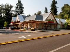 Seattle, Cushing Terrell, Hotel Theodore, Rider Restaurant