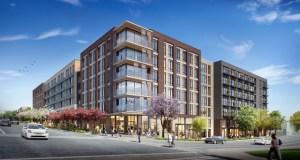 NorthMarq, Seattle, Trent Development, Hatteras Sky