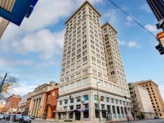 Unico, Tacoma, Washington Building, Opportunity Zones, Stratford Co.