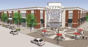 Amazon Redmond Town Center OneRemond AWS Amazon Web Services Eastside commercial real estate