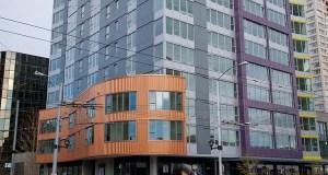 Westbrook Partners, Alto Apartments, Hartz Mountain Industries, Kidder Mathews