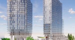 Yesler Terrace, Seattle, Seattle Housing Authority, Su Development, Bohlin Cywinsky Jackson