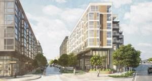 Sweeney Family, HB Management, Seattle, Ankrom Moisan Architects, Alki Lumber
