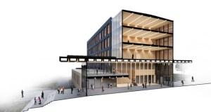 Katerra, San Francisco, Seattle, Catalyst Building, Spokane