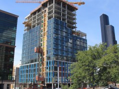 Seattle, International District, KODA, DA LI, Dali Development USA, PCL Construction