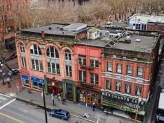 Unico, Pioneer Square, Korn Walker Block, Seattle, Lake Union Partners