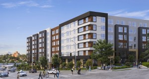 Mill Creek Residential, Modera First Hill, Seattle, OZH Holding 4 LLC, Kidder Mathews